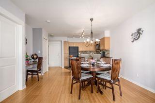"Photo 1: 302 1315 56 Street in Tsawwassen: Cliff Drive Condo for sale in ""OLIVA"" : MLS®# R2279373"