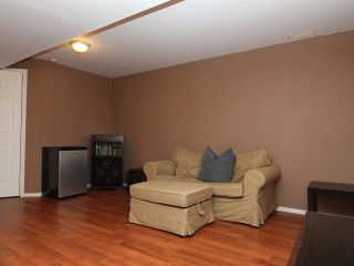 Photo 16: 301 703 LUXSTONE Square: Airdrie Townhouse for sale : MLS®# C3642504