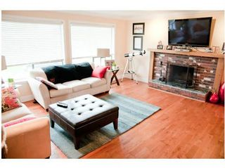 Photo 2: 2907 WILLBAND Street in Abbotsford: Central Abbotsford House for sale : MLS®# F1411535