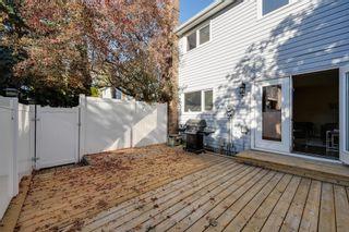 Photo 47: 13524 38 Street in Edmonton: Zone 35 Townhouse for sale : MLS®# E4266064