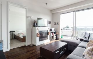 """Photo 3: 507 3333 MAIN Street in Vancouver: Main Condo for sale in """"3333 Main"""" (Vancouver East)  : MLS®# R2211173"""