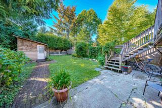 """Photo 30: 3883 QUEBEC Street in Vancouver: Main House for sale in """"Main Street"""" (Vancouver East)  : MLS®# R2619586"""