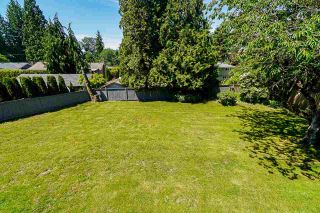 Photo 40: 670 MADERA Court in Coquitlam: Central Coquitlam House for sale : MLS®# R2588938