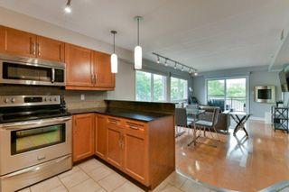 Photo 5: 301 99 Gerard Street in Winnipeg: Osborne Village Condominium for sale (1B)  : MLS®# 202113739