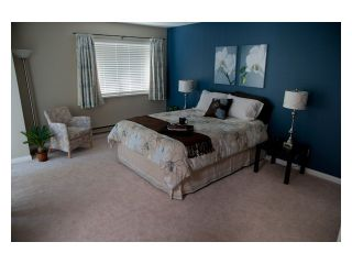 "Photo 5: 12 1872 HARBOUR Street in Port Coquitlam: Citadel PQ Townhouse for sale in ""HARBOUR PLACE ESTATES"" : MLS®# V830735"
