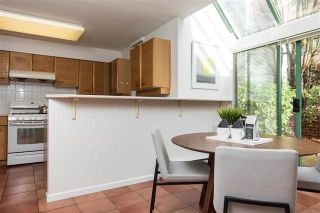 """Photo 6: 101 3120 PROMENADE Mews in Vancouver: Fairview VW Townhouse for sale in """"PACIFICA"""" (Vancouver West)  : MLS®# R2245446"""
