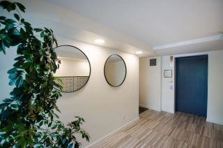 """Photo 4: 103 2211 WALL Street in Vancouver: Hastings Condo for sale in """"PACIFIC LANDING"""" (Vancouver East)  : MLS®# R2379223"""