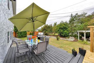 Photo 18: 634 Roseridge Pl in VICTORIA: SW Northridge House for sale (Saanich West)  : MLS®# 792472