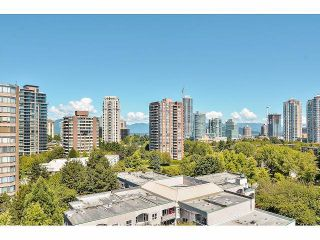 Photo 19: # 1103 6455 WILLINGDON AV in Burnaby: Metrotown Condo for sale (Burnaby South)  : MLS®# V1074601