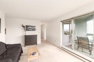 "Photo 5: 308 1355 W 4TH Avenue in Vancouver: False Creek Condo for sale in ""Granville Island Village"" (Vancouver West)  : MLS®# R2618206"