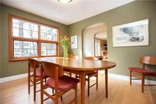 Photo 4: 649 Viscount Place in Winnipeg: East Fort Garry Residential for sale (1J)  : MLS®# 1910251