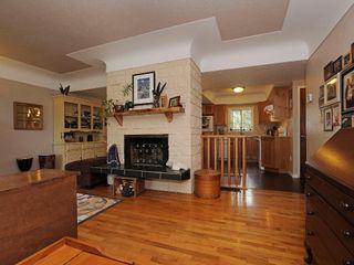 Photo 3: 919 Leslie Dr in VICTORIA: SE Quadra House for sale (Saanich East)  : MLS®# 678066