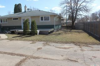 Photo 32: 7344 6th Avenue in Regina: Dieppe Place Residential for sale : MLS®# SK849341