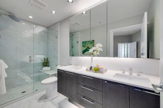 """Photo 9: 606 3188 RIVERWALK Avenue in Vancouver: South Marine Condo for sale in """"Currents at Waters Edge"""" (Vancouver East)  : MLS®# R2614998"""