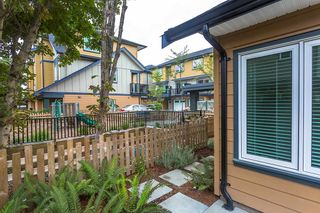 """Photo 33: 9 9800 GRANVILLE Avenue in Richmond: McLennan North Townhouse for sale in """"The Grand Garden"""" : MLS®# R2567989"""