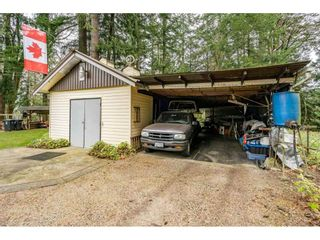 """Photo 35: 24322 55 Avenue in Langley: Salmon River House for sale in """"Salmon River"""" : MLS®# R2522391"""