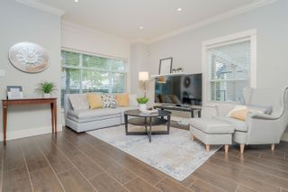 """Photo 4: 12 7028 ASH Street in Richmond: McLennan North Townhouse for sale in """"Granville Gardens"""" : MLS®# R2619249"""