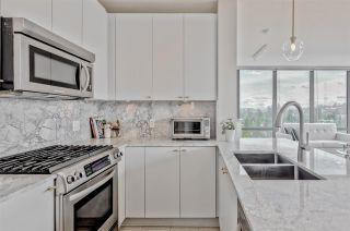 "Photo 2: 2102 110 BREW Street in Port Moody: Port Moody Centre Condo for sale in ""Aria 1"" : MLS®# R2513087"