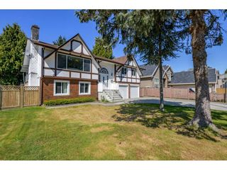 """Photo 2: 9331 ALGOMA Drive in Richmond: McNair House for sale in """"MCNAIR"""" : MLS®# R2567133"""