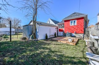 Photo 48: 42 Barons Avenue in Hamilton: House for sale : MLS®# H4074014