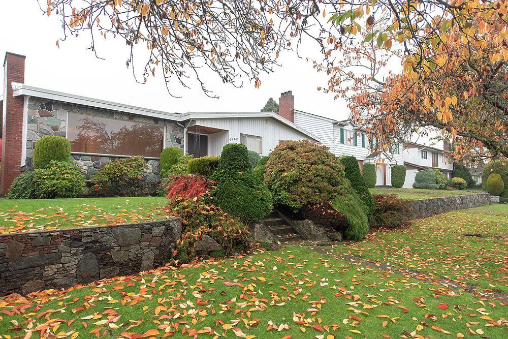Main Photo: 6169 Fremlin Street in Oakridge: Home for sale : MLS®# R2319345