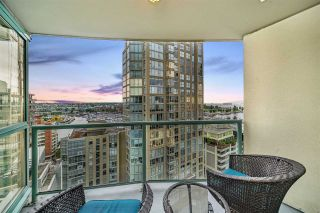"Photo 20: 1502 907 BEACH Avenue in Vancouver: Yaletown Condo for sale in ""CORAL COURT"" (Vancouver West)  : MLS®# R2457774"
