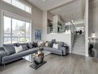 """Photo 6: 46 2888 156 Street in Surrey: Grandview Surrey Townhouse for sale in """"HYDE PARK"""" (South Surrey White Rock)  : MLS®# R2575934"""