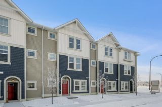 Photo 2: 205 South Point Park SW: Airdrie Row/Townhouse for sale : MLS®# A1063804