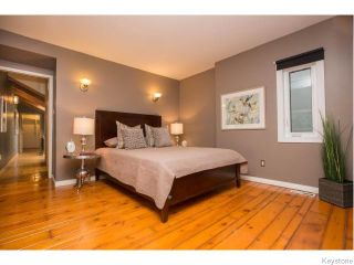 Photo 10: 394 Wardlaw Avenue in Winnipeg: Fort Rouge / Crescentwood / Riverview Residential for sale (South Winnipeg)  : MLS®# 1613898