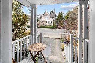 Photo 34: 1713/1715 Fernwood Rd in : Vi Fernwood House for sale (Victoria)  : MLS®# 871097