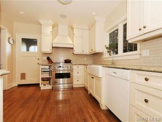 Photo 2: 686 Island Rd in VICTORIA: OB South Oak Bay House for sale (Oak Bay)  : MLS®# 692980