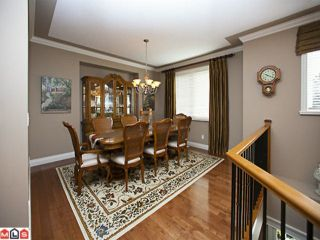 "Photo 4: 35461 JADE Drive in Abbotsford: Abbotsford East House for sale in ""Eagle Mountain"" : MLS®# F1117741"