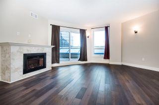 Photo 3: 406 10142 111 Street in Edmonton: Zone 12 Condo for sale : MLS®# E4236469