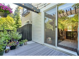 """Photo 17: 44 101 FRASER Street in Port Moody: Port Moody Centre Townhouse for sale in """"CORBEAU by MOSAIC"""" : MLS®# R2597138"""