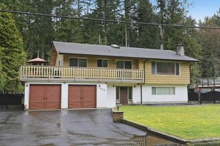 Photo 1: 4132 196 Street in Langley: Brookswood Langley House for sale : MLS®# R2044607