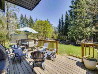 Photo 25: 24255 54 Avenue in Langley: Salmon River House for sale : MLS®# R2569756