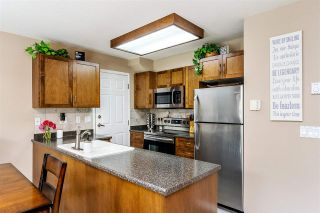 Photo 11: 18 12099 237 Street in Maple Ridge: East Central Townhouse for sale : MLS®# R2382767
