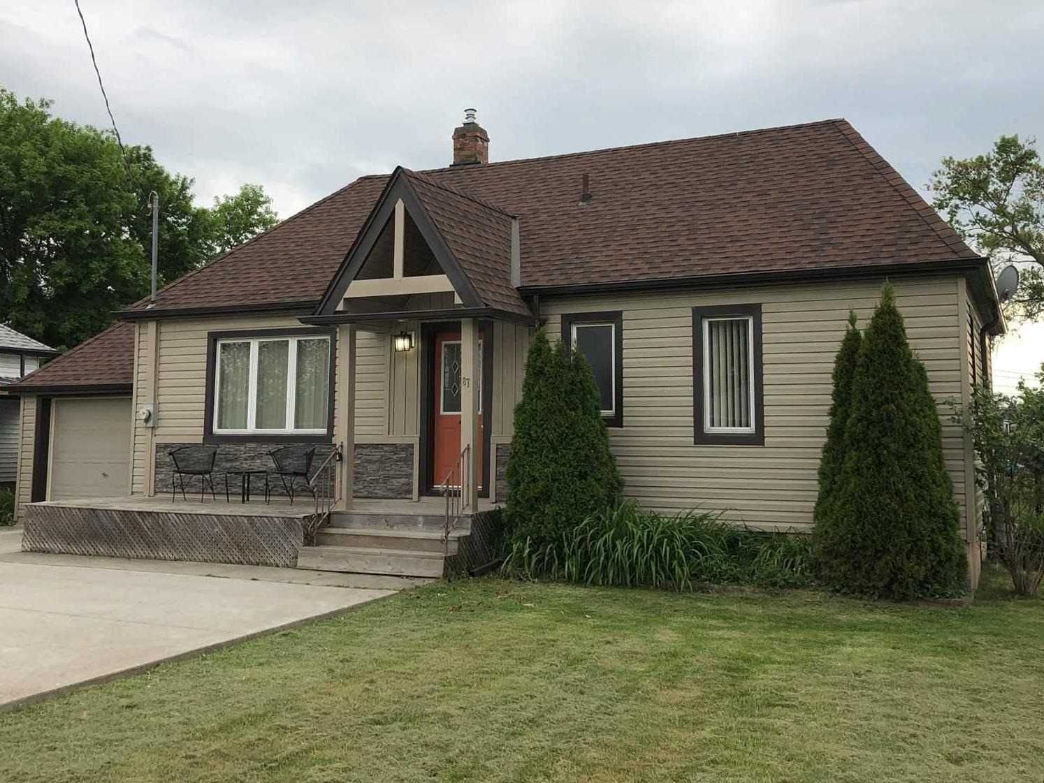 Main Photo: 87 Martindale Road in St. Catharines: House (Bungalow) for sale : MLS®# X5247513
