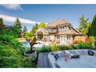 "Photo 40: 3415 CANTERBURY Drive in Surrey: Morgan Creek House for sale in ""MORGAN CREEK"" (South Surrey White Rock)  : MLS®# R2604677"