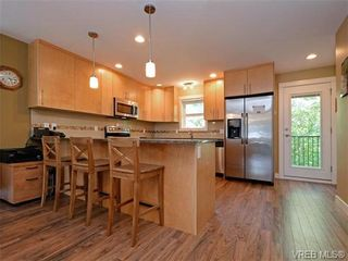 Photo 8: 3358 Radiant Way in VICTORIA: La Happy Valley Half Duplex for sale (Langford)  : MLS®# 739421