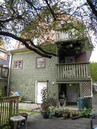 "Photo 36: 2838 - 2840 FRASER Street in Vancouver: Mount Pleasant VE House for sale in ""MT PLEASANT"" (Vancouver East)  : MLS®# R2487518"
