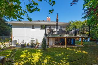 Photo 35: 2179 Cranleigh Pl in : OB Henderson House for sale (Oak Bay)  : MLS®# 852463