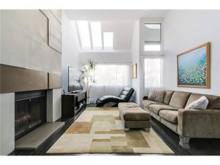 """Photo 3: 1946 MCNICOLL Avenue in Vancouver: Kitsilano 1/2 Duplex for sale in """"Kits Point"""" (Vancouver West)  : MLS®# V1101477"""