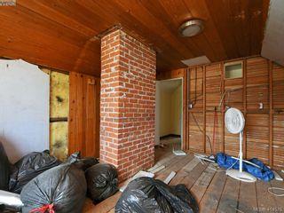 Photo 13: 485 Joffre St in VICTORIA: Es Saxe Point House for sale (Esquimalt)  : MLS®# 822222