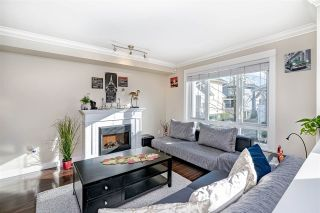 """Photo 6: 170 1130 EWEN Avenue in New Westminster: Queensborough Townhouse for sale in """"Gladstone Park"""" : MLS®# R2530035"""