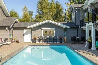 """Photo 9: 22041 86A Avenue in Langley: Fort Langley House for sale in """"TOPHAM ESTATES"""" : MLS®# R2570314"""