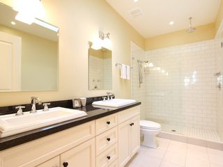 Photo 17: 2580 VINE Street in Vancouver: Kitsilano Townhouse for sale (Vancouver West)  : MLS®# V989268
