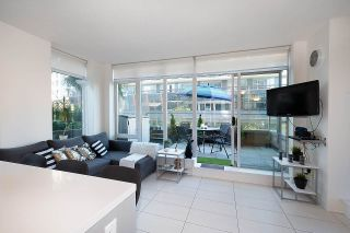 """Photo 8: 604 1252 HORNBY Street in Vancouver: Downtown VW Condo for sale in """"PURE"""" (Vancouver West)  : MLS®# R2552588"""