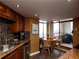 Photo 6: 1101 130 E 2ND Street in North Vancouver: Lower Lonsdale Condo for sale : MLS®# V939693