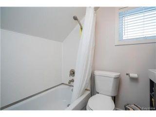 Photo 13: 373 Dubuc Street in Winnipeg: Norwood Residential for sale (2B)  : MLS®# 1630766